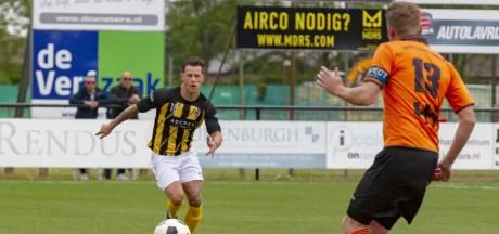 LIVE | FC Eindhoven AV kan titel pakken in burenruzie, De Valk moet laatste kans grijpen