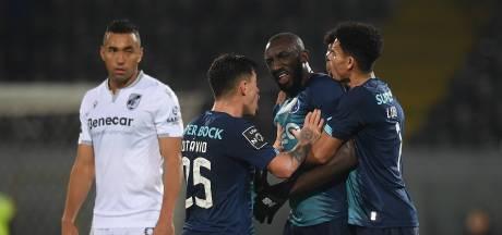 Spelersvakbond FIFPro steunt Maréga na racisme