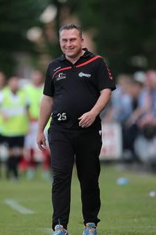 Dennis van Toor nieuwe trainer Staphorst