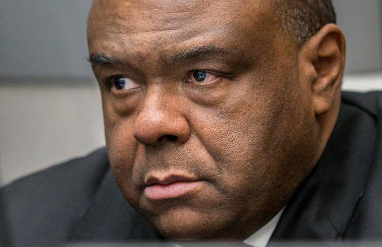 Jean-Pierre Bemba Beeld Reuters