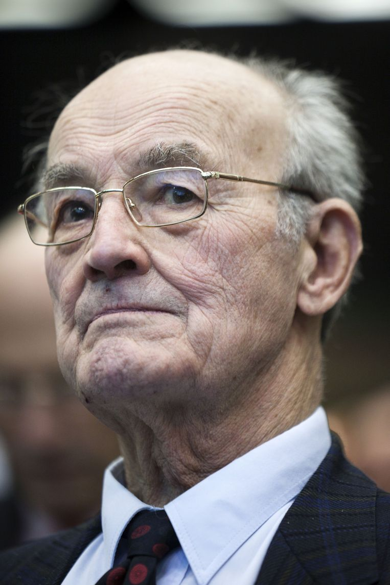 Willem Aantjes Beeld Martijn Beekman