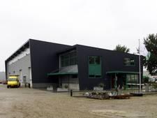 Sporthallen en gemeentewerf Deurne energiezuiniger