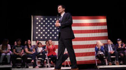 """""""Echte test voor Buttigieg wordt voorverkiezing in New Hampshire"""""""