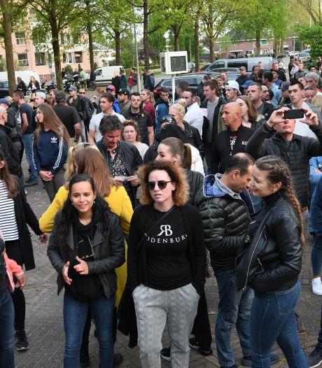 'Burgemeester Keereweer zet met halve informatie mensen op dwaalspoor omtrent Rodenburg'