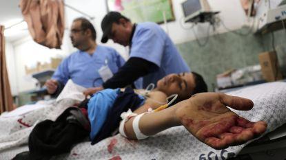 Israëlisch leger doodt twee Palestijnen