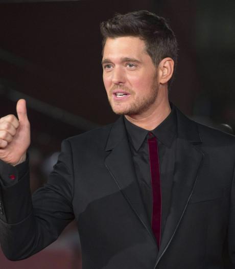 Zoontje Michael Bublé hersteld van kanker: 'Deze ervaring heeft mij getekend'