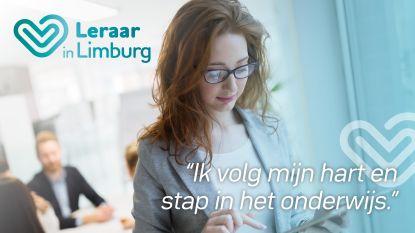 PXL en UHasselt pakken lerarentekort aan en lanceren nieuwe opleiding: 'Leraar in Limburg'