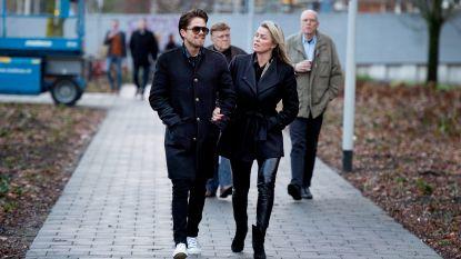 """Bridget Maasland voorspelt: """"Met André Hazes word ik stokoud"""""""