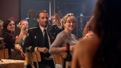 Duikbootfilm Matthias Schoenaerts krijgt andere naam in VS