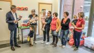 """""""Dank u wel!"""": 500 kinderbegeleiders krijgen bloembol"""
