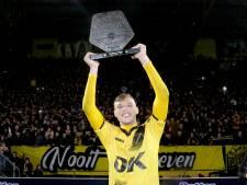 Revelatie Van Hooijdonk opgenomen in Keuken Kampioen Divisie-elftal van de week