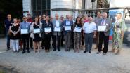 Bedrijven ontvangen Charter Duurzaam Ondernemen