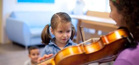 Speciaal onderwijs krijgt subsidie voor muziekonderwijs