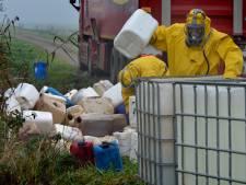 Fraude met gas en elektra in buitengebied Buren