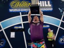 WK darts mogelijk met fans, finale pas op 3 januari