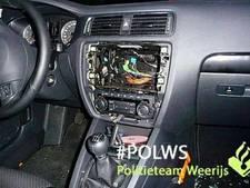 Auto-inbrekers slaan nu ook toe in Etten-Leur: vijf inbraken