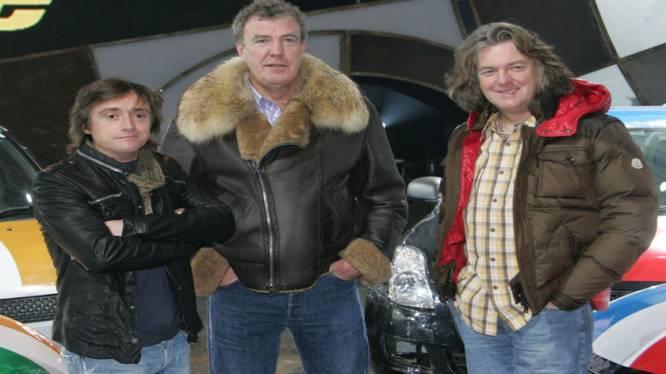 Ging Jeremy Clarkson opnieuw uit de bocht?