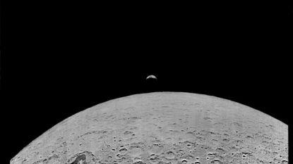 Waarom NASA de haarscherpe versies van de eerste maanfoto's niet wilde prijsgeven