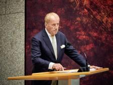 Binnen twee weken opvolging FVD'ers bekend, mogelijk lege zetels