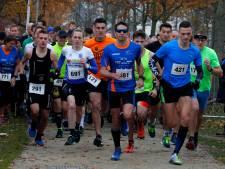 In Terneuzen kunnen ook 'niet-marathonlopers' als team een marathon voltooien