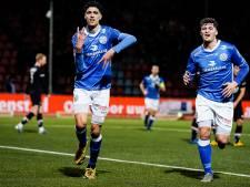 Eerste winst van 2020 voor FC Den Bosch