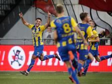 TOP Oss treft Rijnsburgse Boys in de eerste ronde van de KNVB-beker
