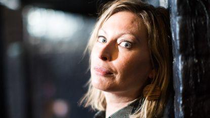 """In 2018 kreeg Roos Van Acker een miskraam: """"Ik ging die ochtend gewoon radio maken, maar het lukte niet"""""""