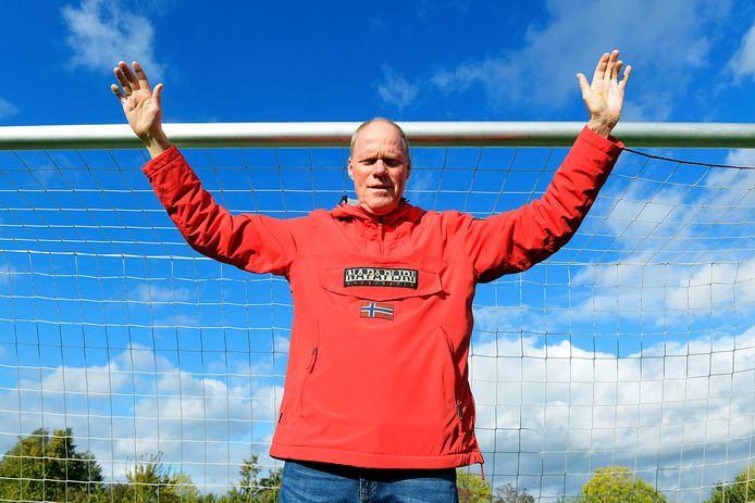 Dick Pelle anno 2020: ,,Het zal verschrikkelijk moeilijk worden voor FC Dordrecht.''