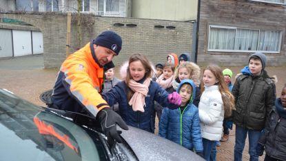 Politiezone bestraft foutparkeerders met GAS-boete