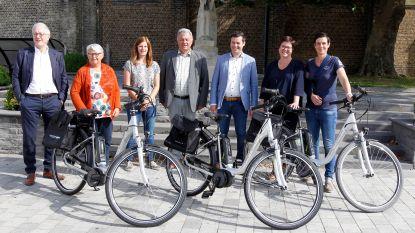 """Gemeentepersoneel kan elektrische fietsen gebruiken: """"Voorbeeldrol in duurzaamheid opnemen"""""""