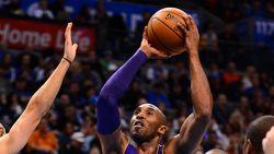 Deze historische momenten maakten van Kobe Bryant een icoon
