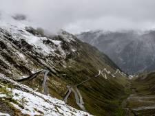 Dit zijn de mooiste bergpassen in de Alpen