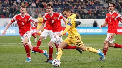 Dan toch geen Russen in de groepsfase van het EK? WADA dreigt Rusland opnieuw te schorsen voor grote sporttoernooien
