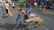 Spektakelfeestmarkt in dorpscentrum