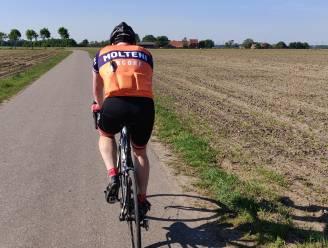 Peerse fietspaden krijgen een knipbeurt