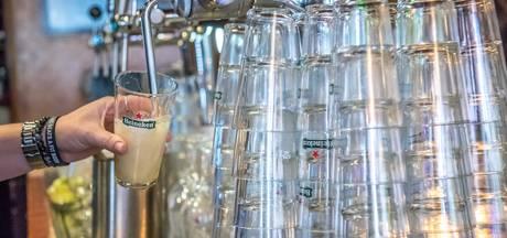 Vereniging voor Plastische Chirurgie: Bier in veilig glas