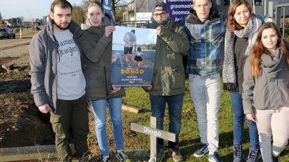 """Vrienden en familie organiseren benefietfuif voor overleden Diogo (27): """"De opbrengst is voor zijn dochtertje Luna (3)"""""""