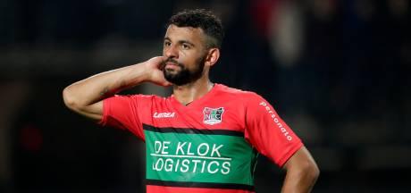 Labylle tekent dag na contractontbinding bij NEC bij nieuwe club