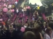 Dit weten we over de aanslag bij concert Ariana Grande
