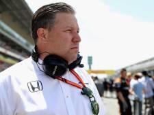 Coca-Cola stapt via McLaren voorzichtig in Formule 1