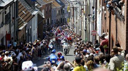 Tourstart 2019 gaat over de Muur (al is die geen scherprechter) met Brussel - Charleroi - Brussel en kent dag later snelle ploegentijdrit met veel vals plat