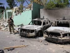 Topfiguur al-Qaeda gedood in Afghanistan