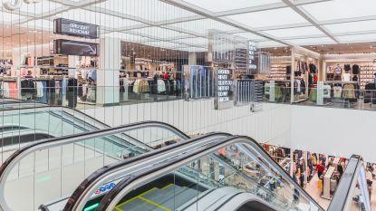 Waarom H&M en Zara meer en meer winkels sluiten