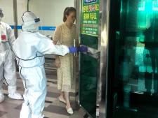 Isa zat verplicht 20 dagen in quarantaine in hotel Zuid-Korea: 'Drie keer per dag eten voor de deur'