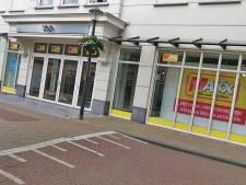 Nieuwe outlet-store in V&D pand opent morgenochtend deuren