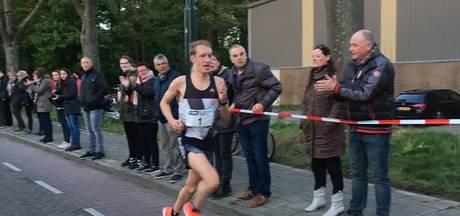 Björn Koreman wint zijn derde Koningsloop