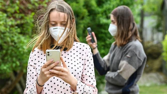 Smartphoneverkoop met 20 procent gedaald in eerste helft 2020