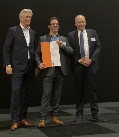 750.000 euro voor doorontwikkeling Twentse Sportkeur-risicosoftware