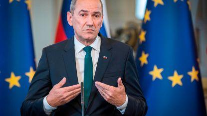 Rechtse ex-premier Jansa krijgt opdracht regering te vormen in Slovenië