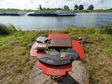Stille tocht in Oosterbeek om terugtrekking geallieerden te herdenken